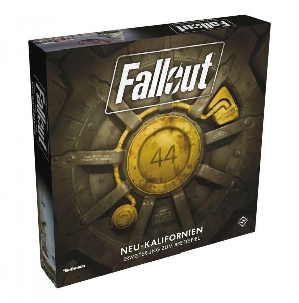 Fallout: Neu-Kalifornien - Erweiterung