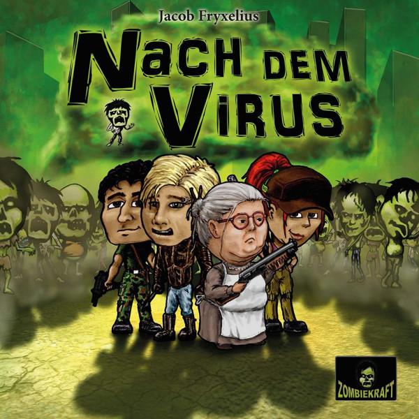 Nach dem Virus