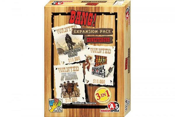 Bang! Expansion Pack - Erweiterung