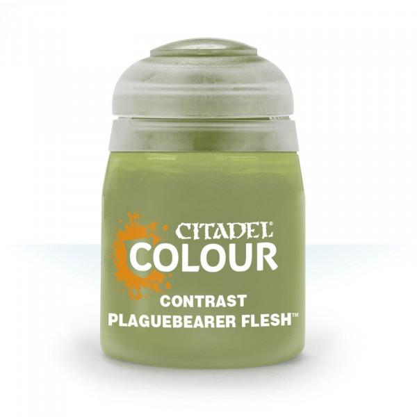 Farben Contrast: Plaguebearer Flesh