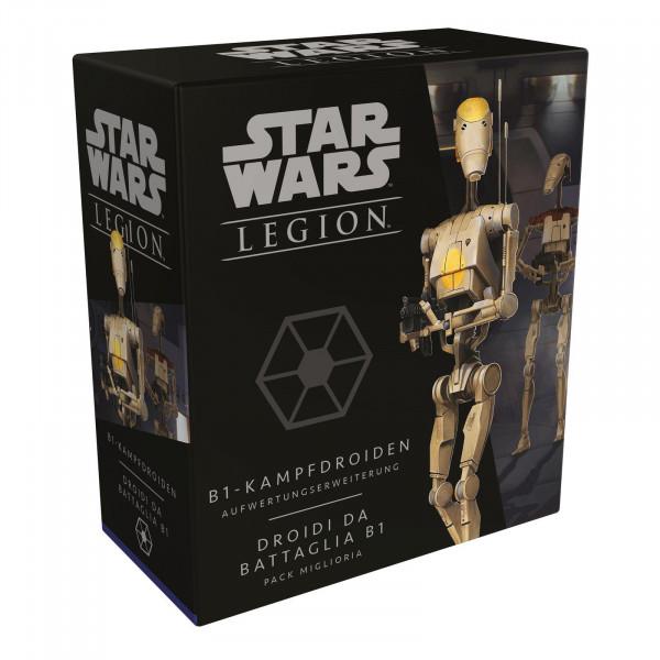 Star Wars: Legion - B1-Kampfdroiden (Upgrade)