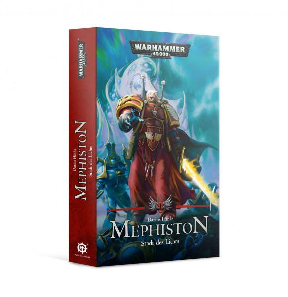 Mephiston - Stadt des Lichts
