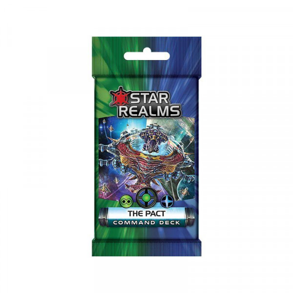 Star Realms: Command Deck - The Alignment engl.
