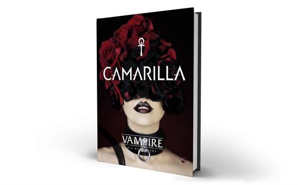 Vampire - Die Maskerade: Camarilla (V5)