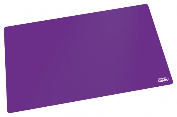 Ultimate Guard Spielmatte Monochrome Violett 61 x 35 cm