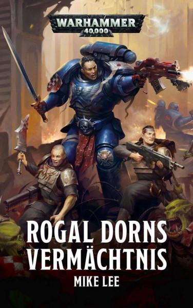 Rogal Dorns Vermächtnis